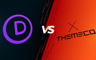 Divi vs x theme: which is best for building websites?